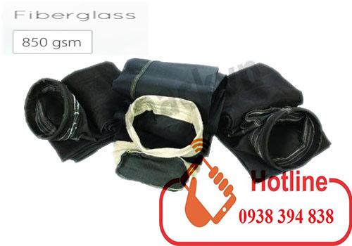 Túi lọc bụi Fiberglass composite