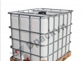Tank nhựa ibc đựng hóa chất